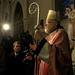 Sean Patrick bostoni püspök is megemlékezett az áldozatokról a szentmisén.