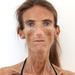 Valeria Levityina 39 éves, de ez az arcán nem látszik.