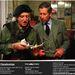 Savile-ről életrajz is készült, Alison Bellamy írta. A képen épp felveszi nyugdíját Savile  Glencoe postáján, Károly herceg kíséretében.