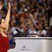 Alicia Keys zongorázott