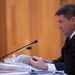 A bíró nem engedte, hogy a vádlott anyja a saját véleményét elmondja.