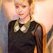 Antonia Campbell-Hughes, a film főszereplője - ő játssza Kampuscht.
