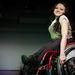 Ivanova Daniela a Miss Colours szépségversenyen