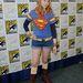 Kedvelt figura: Molly Quinn színésznő is az ő bőrébe bújt