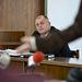 A tárgyalás első felét nagy médiaérdeklődés övezte, rég láthatott ennyi újságírót a Budaörsi Járásbíróság.