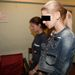 Másnapra kiderült, egy elhunyt szlovák exminiszter lányáról van szó, akit előzetes letartóztatásba helyeztek.