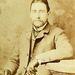 Az 56 éves Alfred Mitchellt 1895-ben azért tartóztatták le, mert hamis papírok voltak nála.