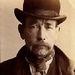 A képen a 47 éves Thomas Holmes látható, akit azért tartóztattak le 1911-ben, mert molesztált egy nőt.