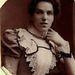 A képen a 30 éves Amelia Boulton látható, akit 1904-ben azért tartóztattak le, mert ruhát lopott.