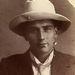 A képen a 26 éves William StClair látható, akit 1908-ban lopásért tartóztattak le.