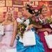 Óriásdekoltázsok és cukiskodás a Miss Dundi és Dögös szépségversenyen.