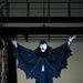 A Mephisto c. darabbal búcsúzott Alföldi Róbert a Nemzeti Színház igazgatói posztjától. A főszerepben Stohl András.