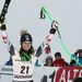 Fenninger sűrűn szokott ünnepelni: háromszoros junior és egyszeres felnőtt világbajnok.