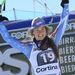Maze világkupafutamot nyert Cortina d'Ampezzóban idén január végén. Jó bemelegítés.
