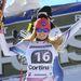 Weirather juniorban kétszeres világbajnok és háromszoros ezüstérmes, Szocsiban is villanthat. Az nem lenne semmi, mivel Liechtenstein teljes olimpiai mérlege eddig kilenc érem, mindegyik alpesi síben.