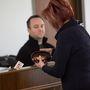 Előkerült H.-né napszemüvege is, amit a bíróság lefoglalt. A per tovább nyúlik szakértő fogja vizsgálni a szemüveget, és a baleset idején uralkodó fényviszonyokat.