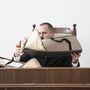 A bíróság megszerezte a két mózeskosarat is, amiben a csecsemők voltak a balesetkor.