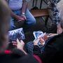 Fényképek, sztorik, emlékek, gyerekek, unokák