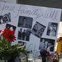 Családok és barátok emlékeznek az ámokfutó diák áldozataira