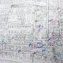 Az ámokfutás rekonstrukciója térképen