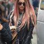 Tessék mondani, Amber Heard hajának csodaszép árnyalatát milyen színből tetszett kikeverni?