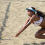 Nagy strandröplabda-összecsapások zajlanak jelenleg a dél-koreai Incshonban, az Ázsiai Játékokon.