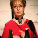 Dr. Czövek Judit az MTA munkatársa, a halottlátás néprajzának kutatója