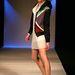 Lang Szonja, a Tyra Clothing tervezője a sportos ruhákat kedvelte
