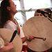 A folyó csak ööömlik, zúúdul és ööömlik - énekli a sámán
