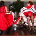 3 perces kánkánt táncoltak Erdőhegyi Brigitta diákjai