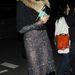 Natalia Vodianova és a sokat sejtető elegancia. A Chanel partijára indult éppen, nem vehetett fel akármit