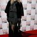 Mary-Kate Olsen miniruháját fekete fátyol fedte...