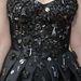 Carey Mulligan Prada ruhája közelről