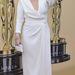 Meryl Streep fehérben. Tizenhatodszor volt jelölt. Szerintünk már ő is unja.