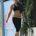 Kate Hudson spinning-edzés után