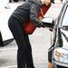 Nicole Kidman a testmozgás után már száll is be az autóba