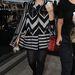 Lily Allen a topshop kollekcióját tekinti meg
