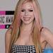 Avril Lavigne közelebbről