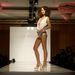 Tengerparti esküvőre tervezett miniruha