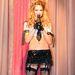 Denise Richards 2006-ban a Pussycat Dolls szárnyai alatt