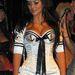 Kim Kardashian 2008-ban próbálta ki a burlesque-et