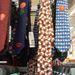 Tesco: vicces nyakkendők hada 700 forintért.