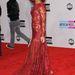 Rihanna a vörös szőnyegen is hajlamos túlzásokba esni.