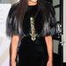 Naomi Campbell 40 fölött is nyugodtan járhat áttetsző ruhákban.