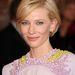 Cate Blanchett titokzatos mosolya