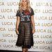 Ashley Tisdale a Luca Luca bemutatóján