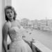 Sophia Loren, szintén Velencében