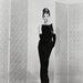 Audrey Hepburn, a klasszikus szettben