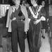 Audrey Hepburn ritkán hordott miniruhát