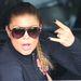 Fergie, a Black Eyed Peasből.